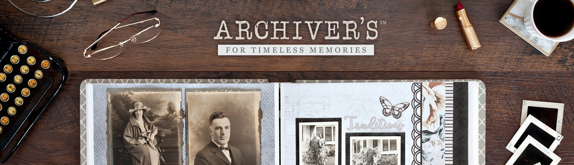 Heritage: Archiver's