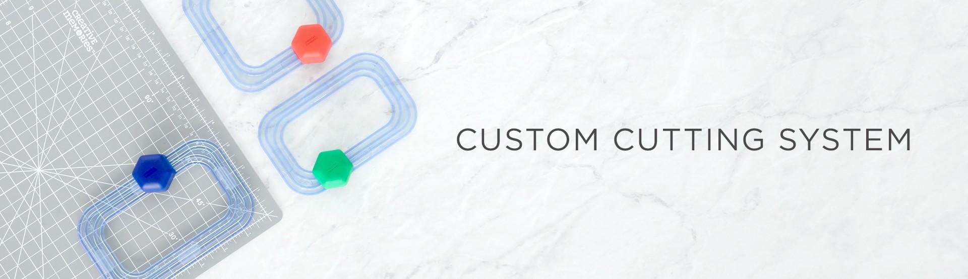 Custom Cutting System