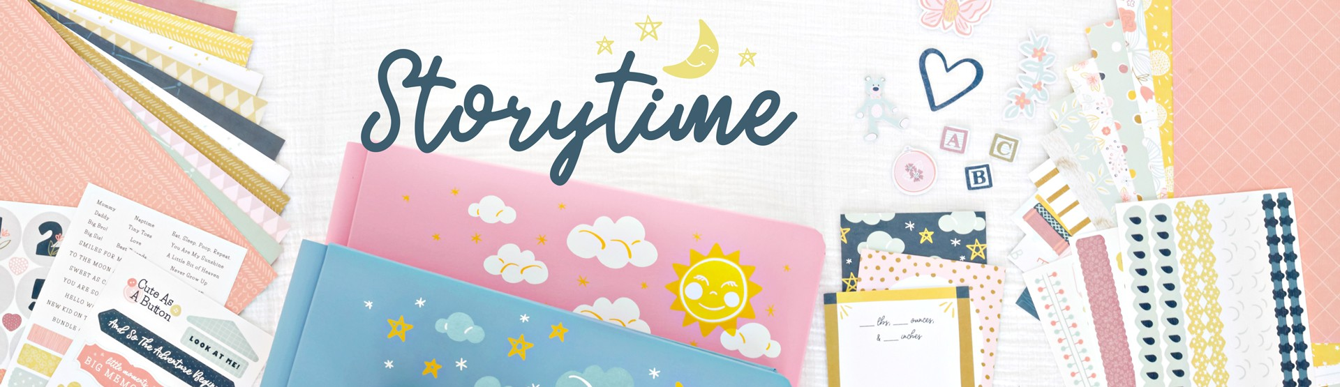 Baby & Kids: Storytime