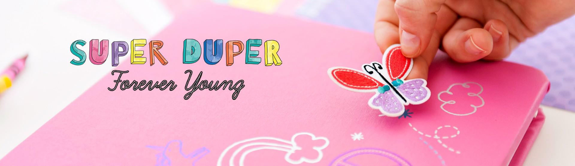 Kids: Super Duper