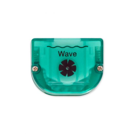 Creative Memories Wave Blade - 12-inch Trimmer