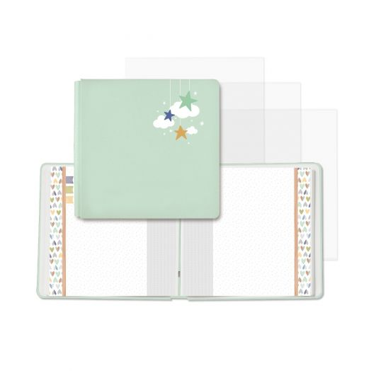 Creative Memories 12x12 Little Dreamer memory book