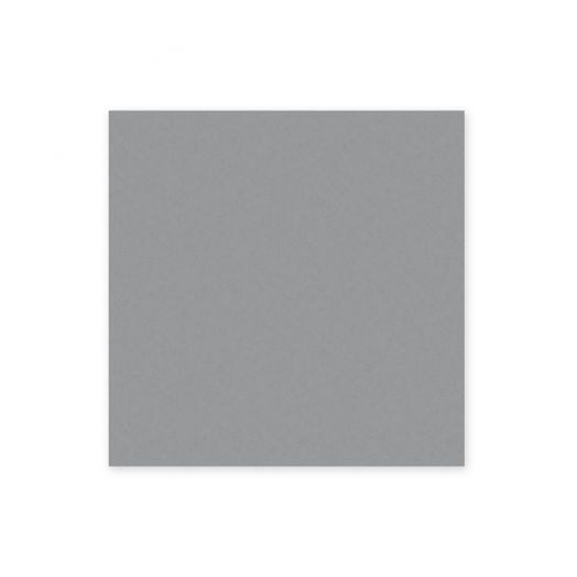 12x12 Gray Solid Cardstock (10/pk)