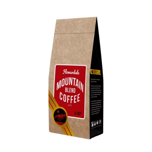 Flowerdale Mountain Blend Coffee