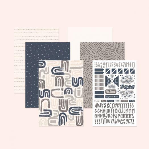 Happy Album Kit #7
