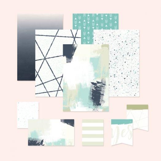 Happy Album Kit #6