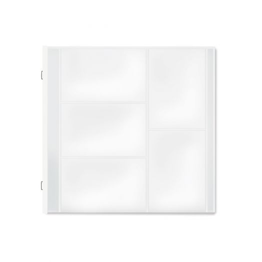 656763 - 12x12 Multi-Pocket Pages - Creative Memories