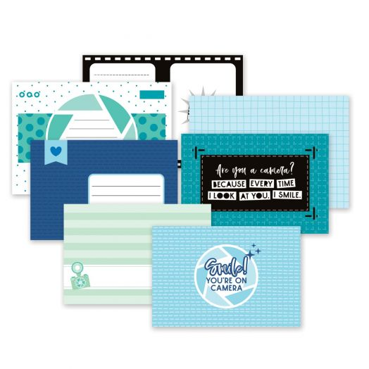 Creative Memories Picture This! photo themed picture mats