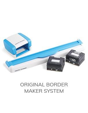 Original Border Maker System