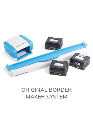 Original Border Maker System