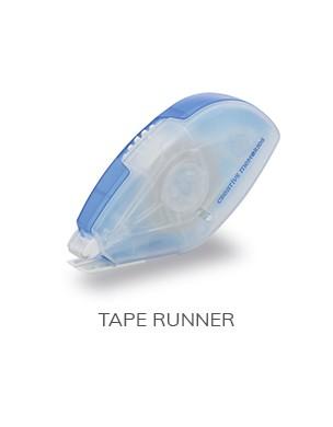 Tape Runner